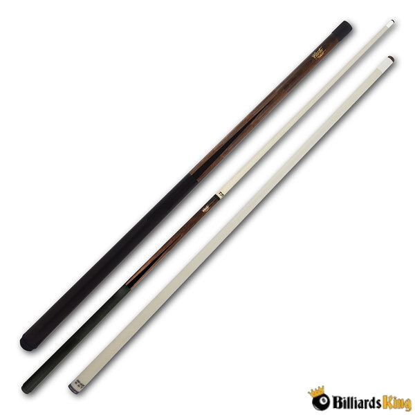 Cuetec Recreational Series Mahogany Sneaky Pete Hustler Pool Cue Stick 12-99535 - Billiards King