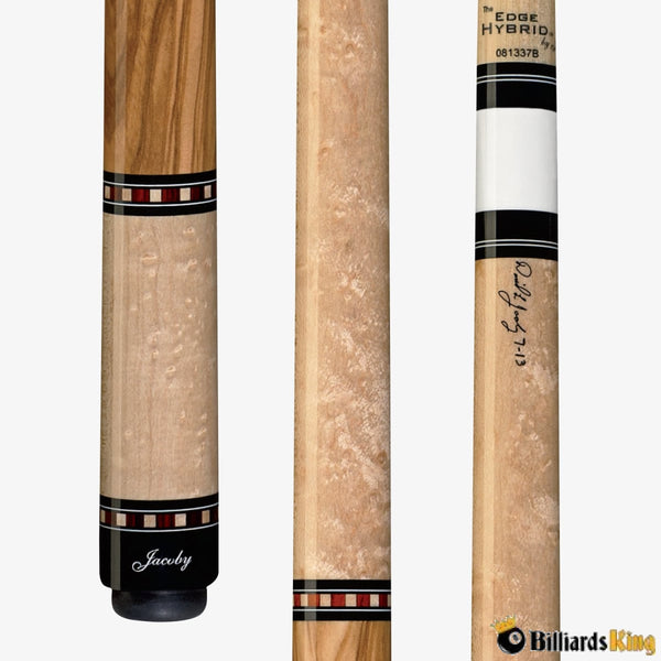 Jacoby HB1 Pool Cue Stick - Billiards King