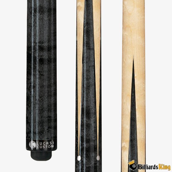 Lucasi Custom LZ2000SPG Sneaky Pete Pool Cue Stick - Billiards King