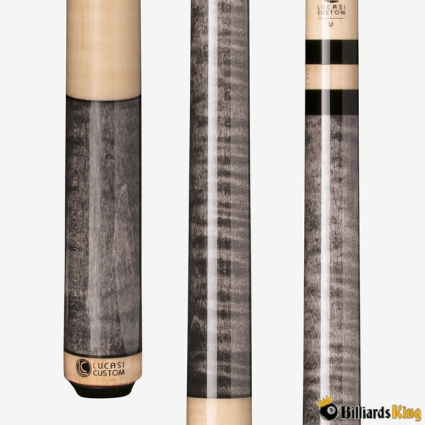 Lucasi Custom LZC5 Pool Cue Stick - Billiards King