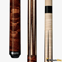 Lucasi Custom Sneaky Pete Pool Cue Stick LZSP2 - Billiards King