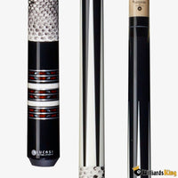 Lucasi Hybrid LHC94 Pool Cue Stick - Billiards King