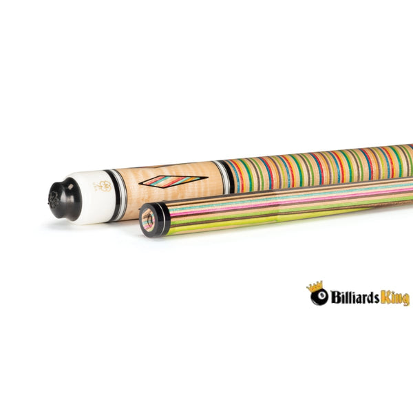McDermott CHOPS Limited Edition Pool Cue Stick | Billiards King