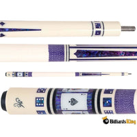 Meucci Casino 5 BMC-5 Pool Cue Stick - Billiards King