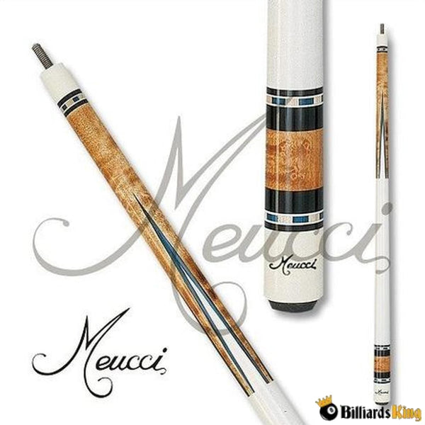 Meucci Hall of Fame 2 HOF-2 Pool Cue Stick - Billiards King