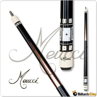 Meucci Hall of Fame 4 HOF-4 Pool Cue Stick - Billiards King