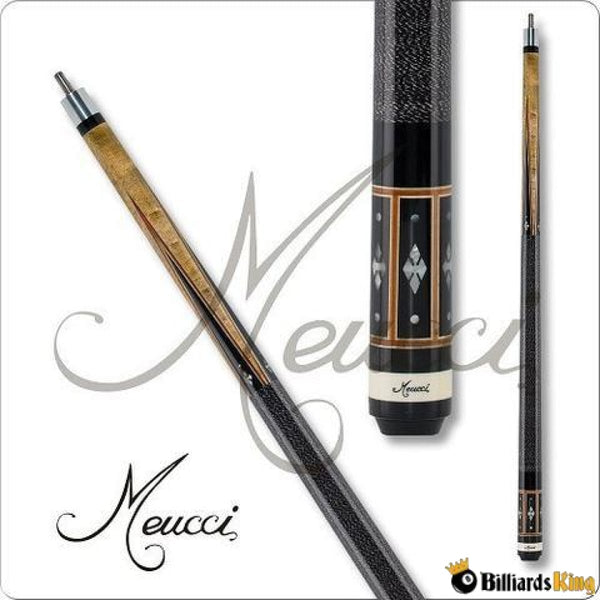 Meucci Hi-Pro 1 HP-1 Pool Cue Stick - Billiards King