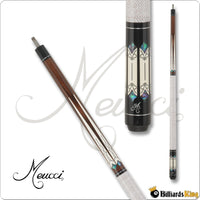 Meucci Jayson Shaw 2 JS-2 Pool Cue Stick - Billiards King
