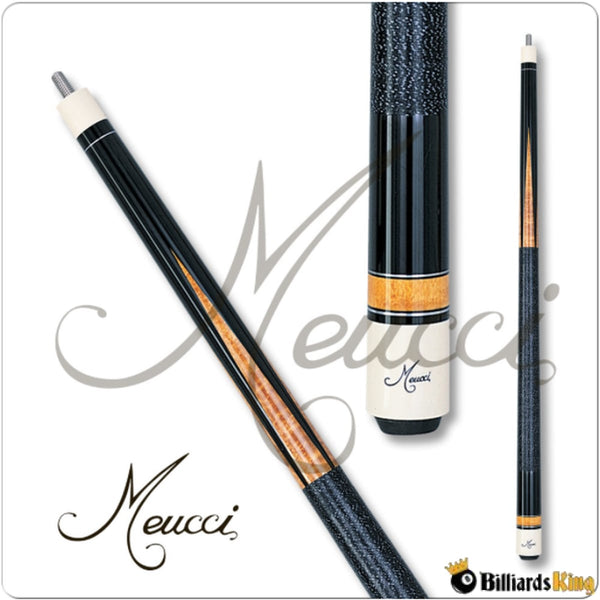 Meucci Power Piston 2 / PP-2 Pool Cue Stick - Billiards King