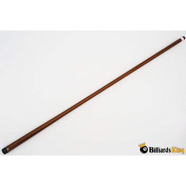 OB Curly Pool Cue Stick Shaft | Billiards King