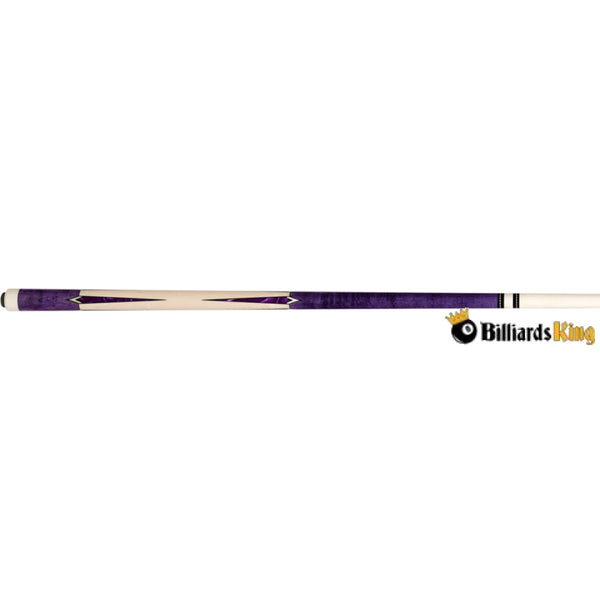 Pechauer JP12-R Pool Cue Stick - Billiards King