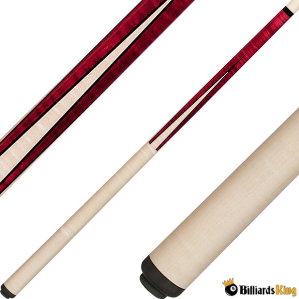 Pechauer P02-H Sneaky Pete Pool Cue Stick - Billiards King