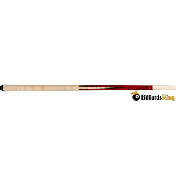 Pechauer P02-K Sneaky Pete Pool Cue Stick - Billiards King