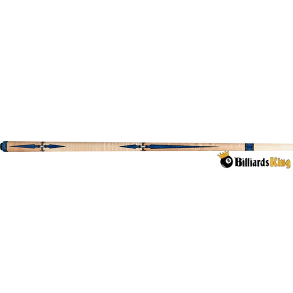 Pechauer P10-K Pool Cue Stick - Billiards King