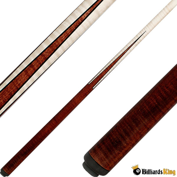 Pechauer PRO-H Hustler Sneaky Pete Pool Cue Stick - Billiards King