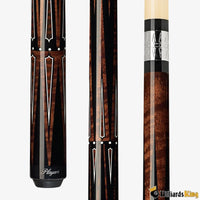 Players AC20 Acid Pool Cue Stick - Billiards King