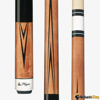 Players C-802 Pool Cue Stick - Billiards King