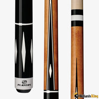 Players C-804 Pool Cue Stick - Billiards King