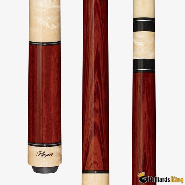 Players E-3100 Pool Cue Stick - Billiards King