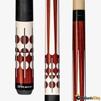 Players E2315 Pool Cue Stick - Billiards King