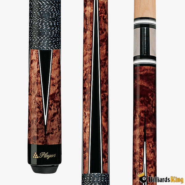 Players G-1003 Pool Cue Stick - Billiards King
