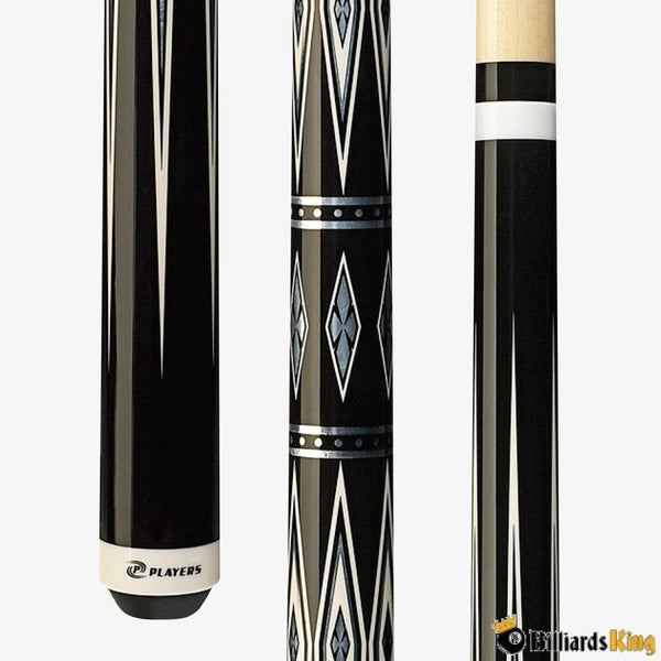 Players G-3372 Pool Cue Stick - Billiards King