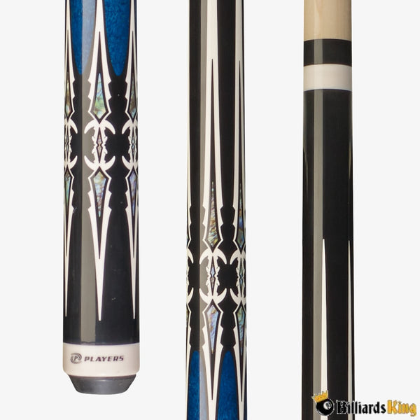 Players G-4113 Pool Cue Stick - Billiards King
