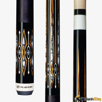 Players G-4135 Pool Cue Stick - Billiards King