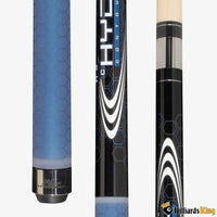 Players HCS40 Blue Hydrogel Pool Cue Stick - Billiards King