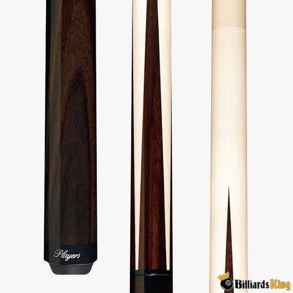 Players JB6 Jump/Break Pool Cue Stick - Billiards King