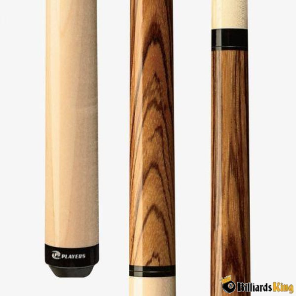 Players JB9 Jump/Break Pool Cue Stick - Billiards King