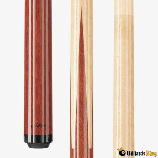 Players S-PSPC Sneaky Pete Pool Cue Stick - Billiards King