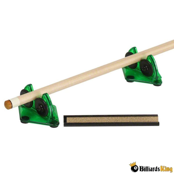 Pool Cue Pocket Lathe - Billiards King
