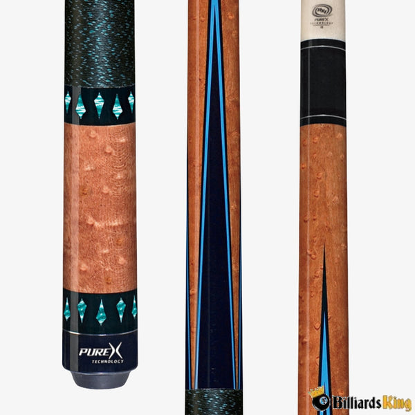 PureX HXT30 Pool Cue Stick - Billiards King