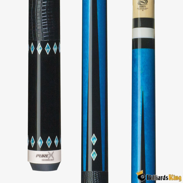 PureX HXT32 Pool Cue Stick - Billiards King