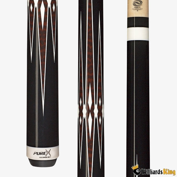 PureX HXT4 Pool Cue Stick - Billiards King