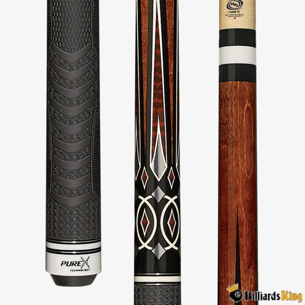 PureX HXT66 Pool Cue Stick - Billiards King