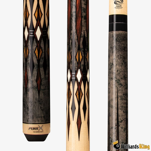 PureX HXTE11 Pool Cue Stick - Billiards King