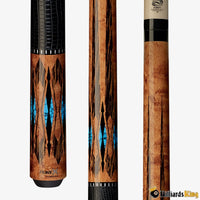 PureX HXTE2 Pool Cue Stick - Billiards King