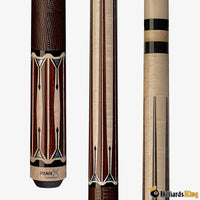 PureX HXTE4 Pool Cue Stick - Billiards King