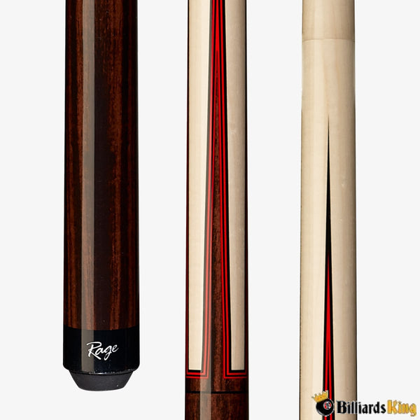 Rage RG107 Sneaky Pete Pool Cue Stick - Billiards King