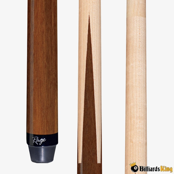 Rage RG99 Sneaky Pete Pool Cue Stick - Billiards King