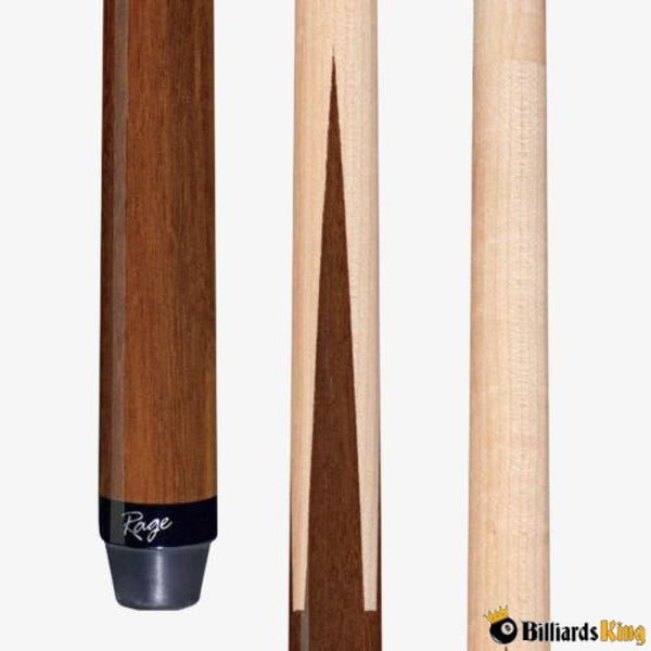 Rage RGHH Heavy Hitter Sneaky Pete Hustler Pool Cue Stick - Billiards King
