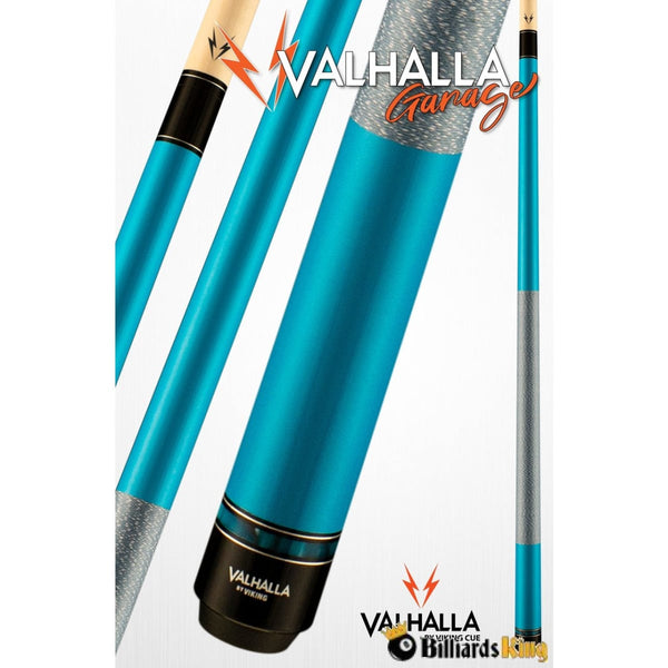 Valhalla Garage Series VG023 Pool Cue Stick - Billiards King