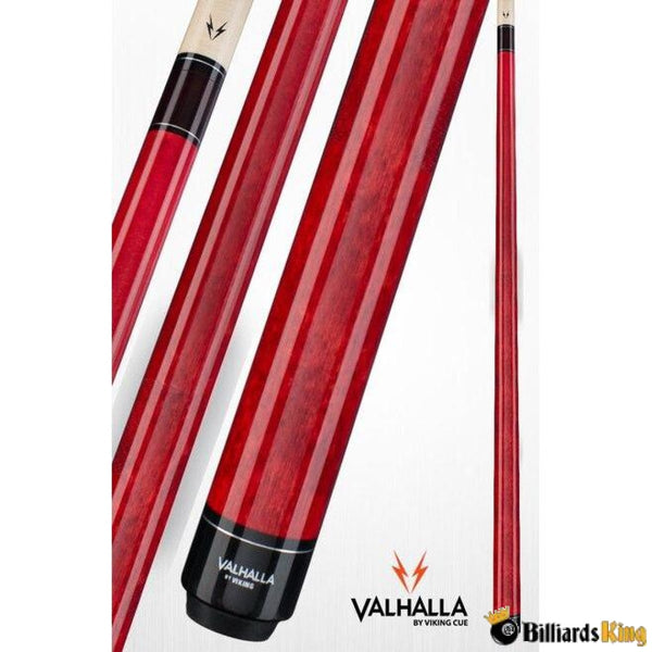 Valhalla VA104 Pool Cue Stick - Billiards King