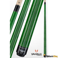 Valhalla VA105 Pool Cue Stick - Billiards King