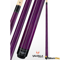 Valhalla VA107 Pool Cue Stick - Billiards King