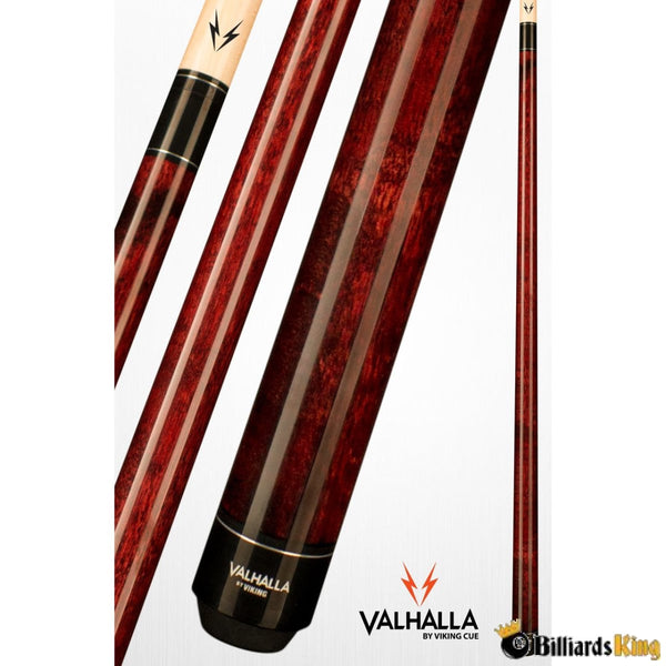 Valhalla VA110 Pool Cue Stick - Billiards King