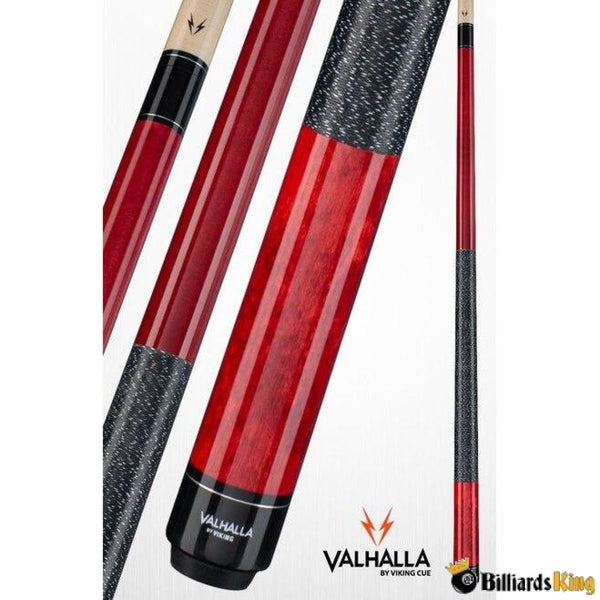 Valhalla VA114 Pool Cue Stick - Billiards King