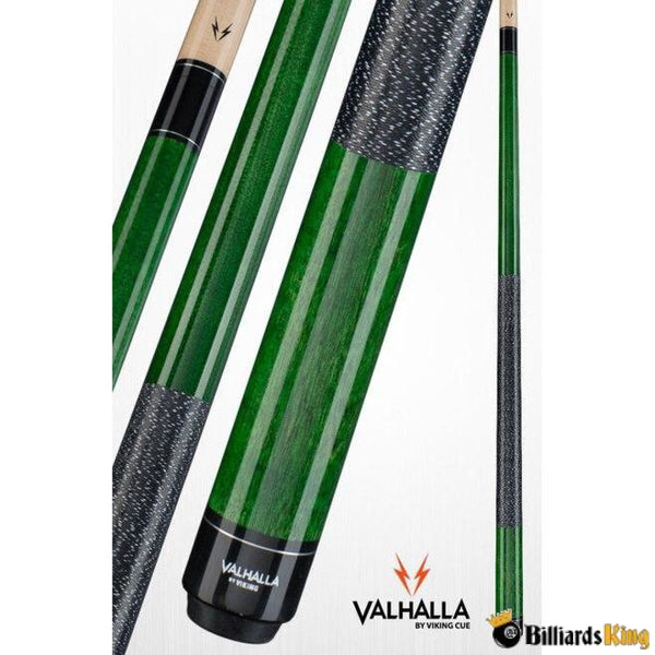Valhalla VA115 Pool Cue Stick - Billiards King